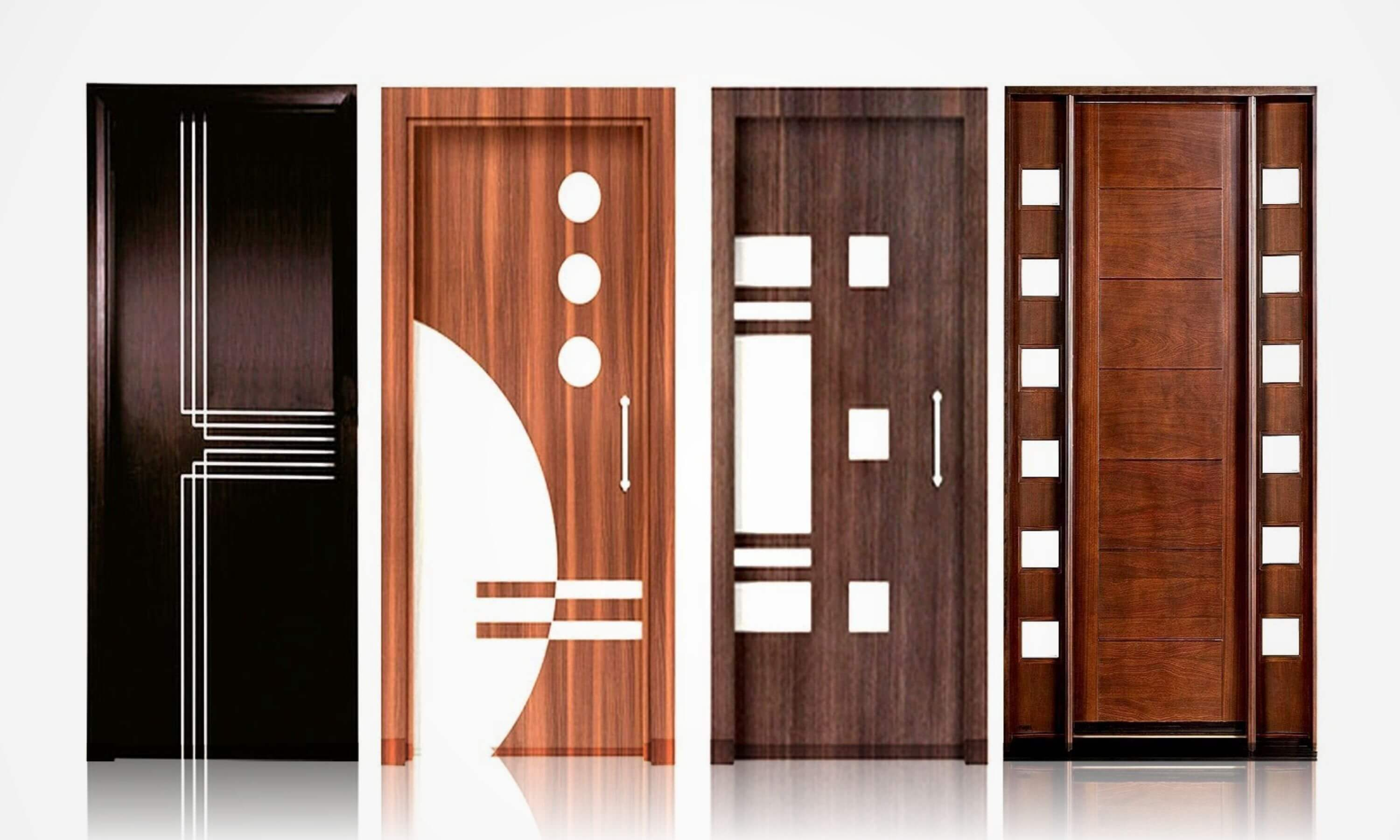 Laminated doors suppliers in Hyderabad, Telangana